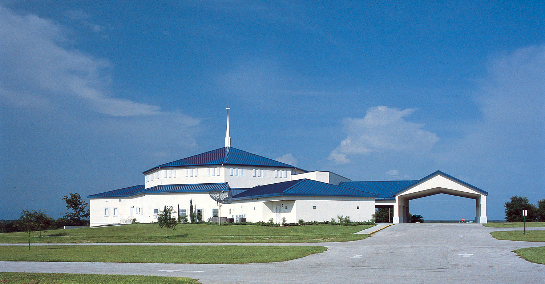 7th Day Church