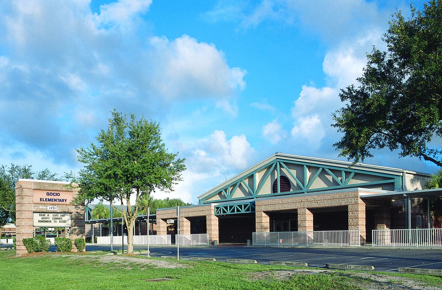 GOCIO School