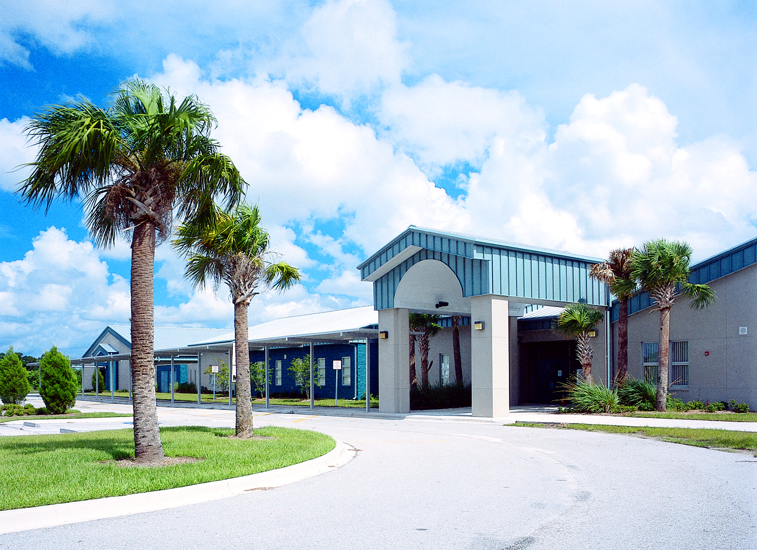 Kinnan Elementary