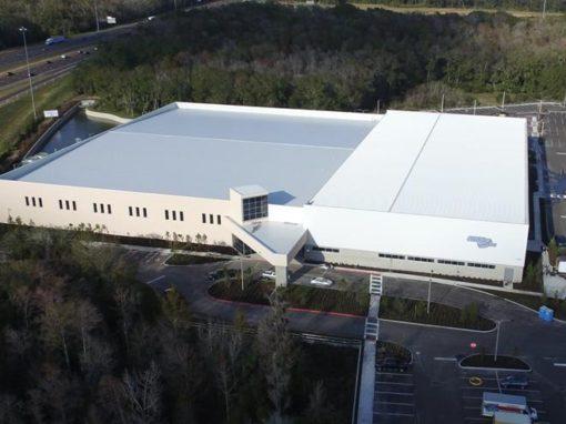 Florida Hospital Center Ice Plex