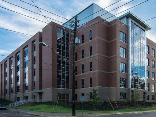 Florida A & M University Pharmacy