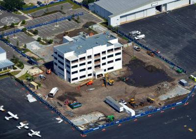 Orlando FBO- Under Construction