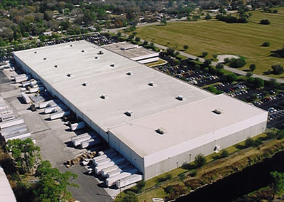 Beall's Distribution Center