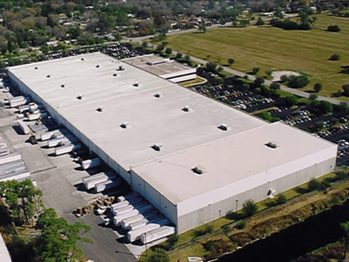 Beall's Distribution Center