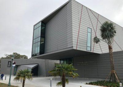 Basch Visual Art Center
