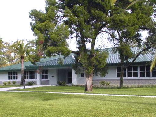 Johnson Branch Library