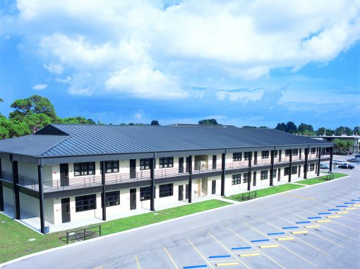 Riverview Highschool