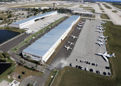 FLL Westside Complex- Sheltair Aviation