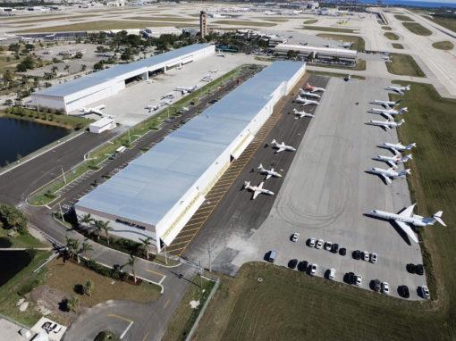 FLL Westside Complex- Sheltair Aviation