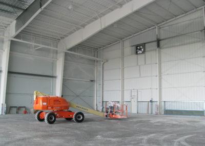 St. Pete Hangar II & III