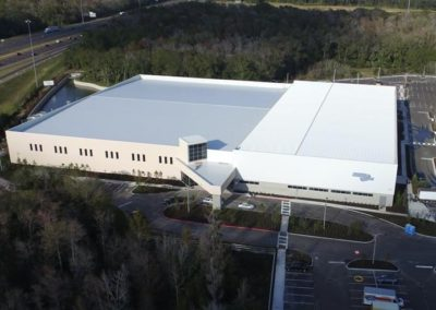 Florida Hospital Center Ice Plex